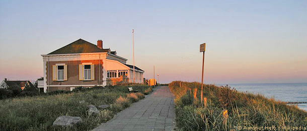 Domburg Restaurants
